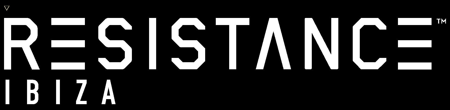 Resistance Ibiza Logo