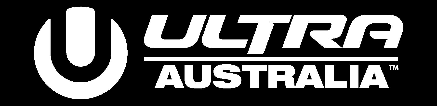 Ultra Australia (Melbourne) Logo