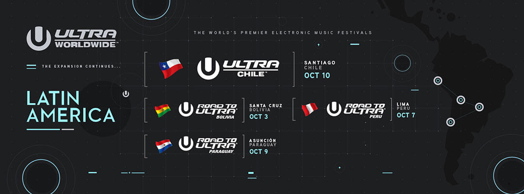 Ultra Worldwide Continues Expansion Across Latin America