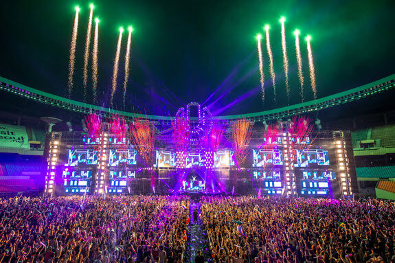 Ultra Worldwide Announces New 'Road To Ultra' Events In Singapore & The Philippines