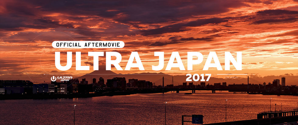 Ultra Japan September 15 16 17 2018