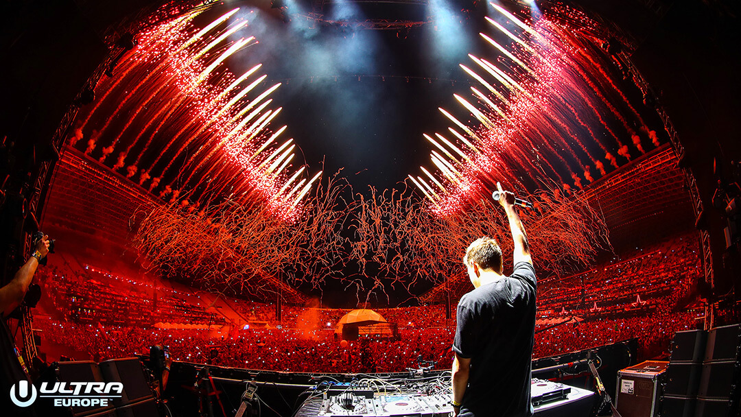 ULTRA Europe Wraps 4th Annual Edition - Ultra Music Festival