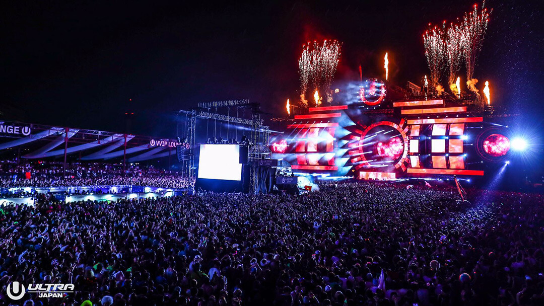 ULTRA Worldwide Celebrates Record-Breaking Eight-City Tour of Asia in 2016