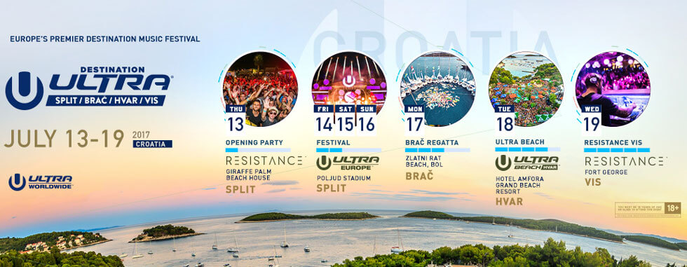 ULTRA Europe Releases 2016 Aftermovie