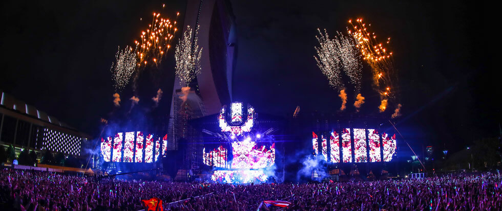 ULTRA Singapore & ULTRA Korea Release Phase One Lineups