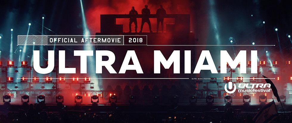 Ultra Japan - Sept  14, 15 2019