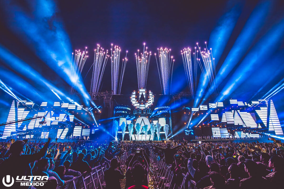 ULTRA Worldwide Completes 2017 World Tour in Rio de Janeiro and Buenos Aires
