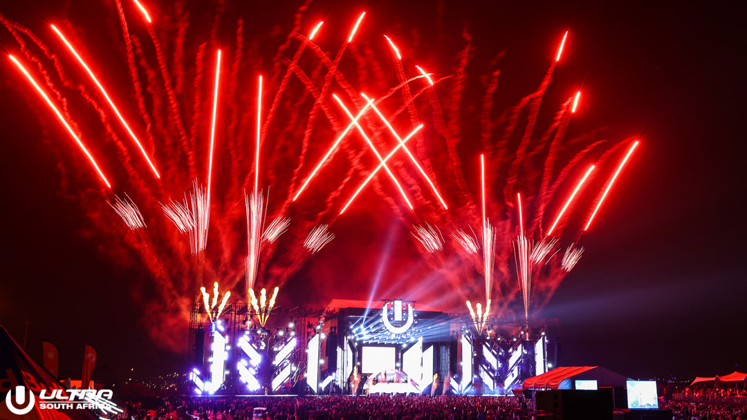 ULTRA South Africa Celebrates 5th Anniversary