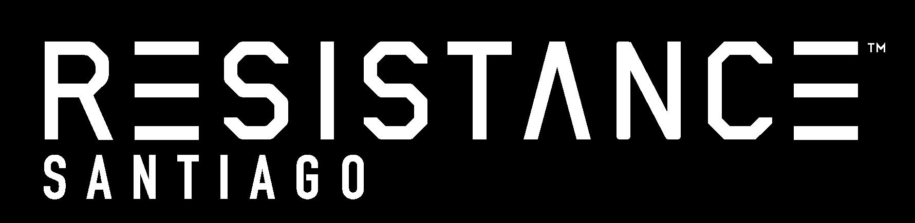 Resistance Santiago Logo