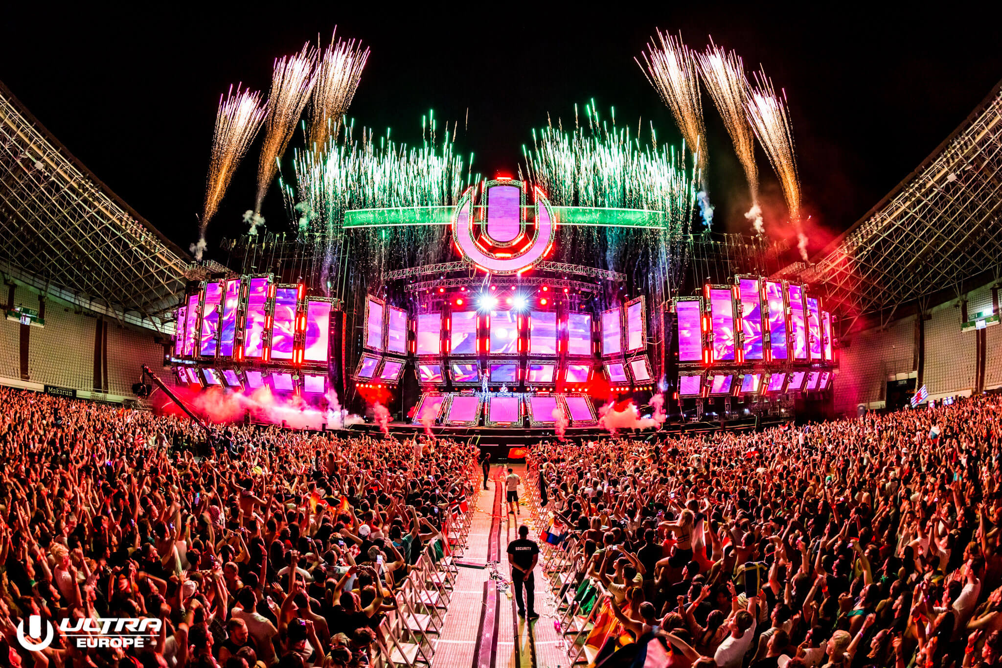 ULTRA Europe Celebrates Sixth Annual Edition