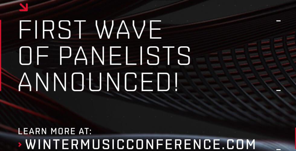 WMC 2019 - 1st Wave of Panelists Announced