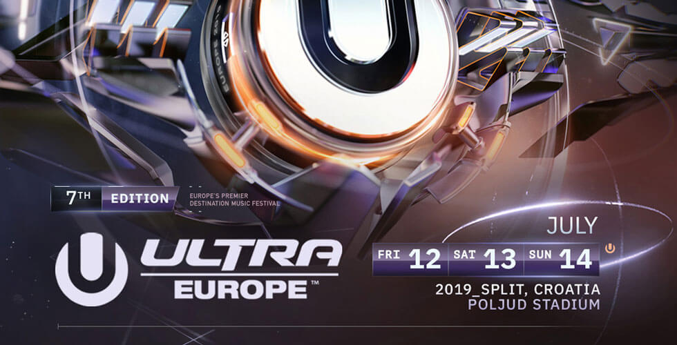 Ultra Australia - Mar  7, 8, 2020