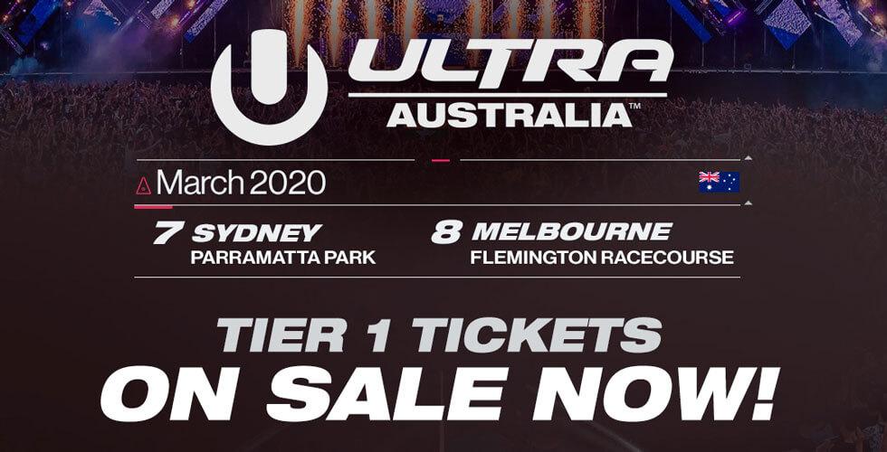Calendario Arena 2020.Ultra Music Festival Mar 20 21 22 2020
