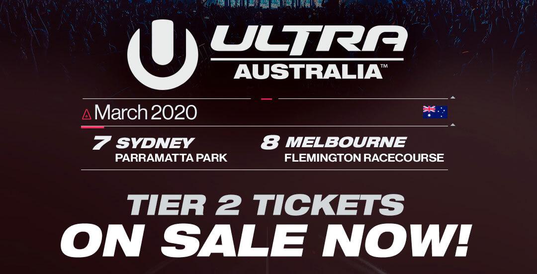 Marzo 2020 Calendario Argentina.Ultra Music Festival Mar 20 21 22 2020