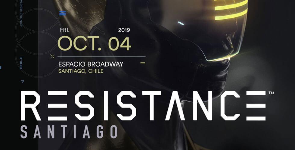 Ultra Music Festival - Mar  20, 21, 22 2020
