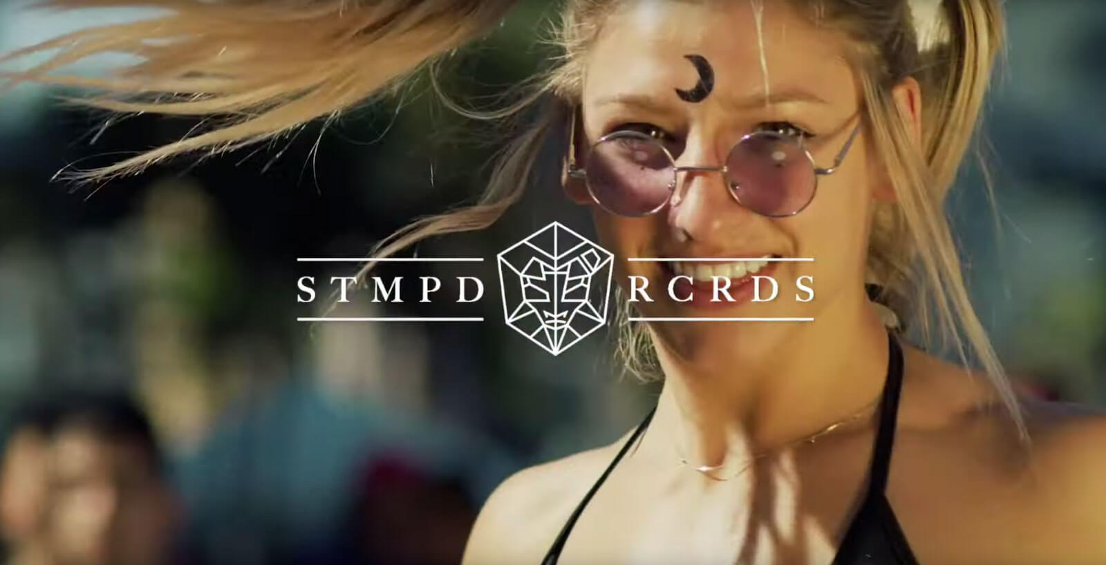 STMPD RCRDS Returns to Ultra Miami in Bayfront Park Debut